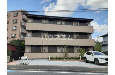 幕張 徒歩7分 3階 1LDK 賃貸アパート