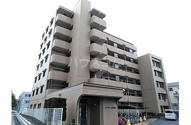 井土ヶ谷 バス11分 停歩2分 4階 3LDK 賃貸マンション