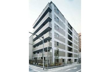 浜松町 徒歩8分 7階 1DK 賃貸マンション