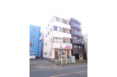 第一本郷ビル 4階 2DK 賃貸マンション