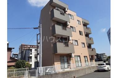 千葉イーストセブン 3階 2LDK 賃貸マンション