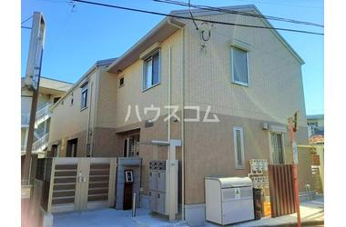 カーサ・アルカディア 1階 1K 賃貸アパート