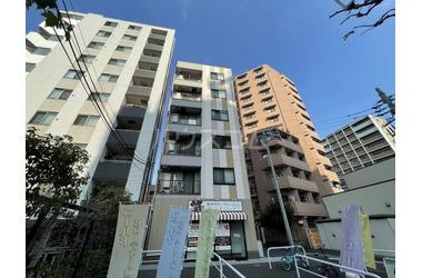 京成曳舟 徒歩8分 3階 2LDK 賃貸マンション