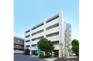 KDXレジデンス阿佐ヶ谷 3階 1LDK 賃貸マンション