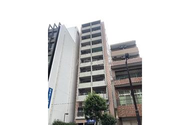 京成船橋 徒歩4分 4階 3LDK 賃貸マンション