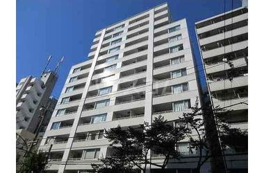 武蔵小山 徒歩4分 5階 2LDK 賃貸マンション