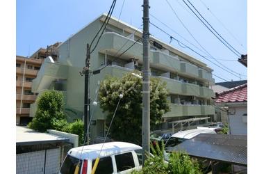 パラディス横浜 1階 2DK 賃貸マンション