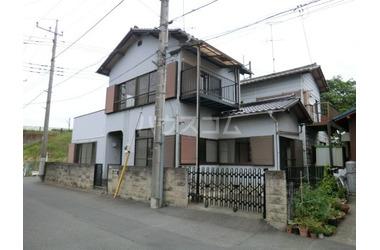 持田2丁目貸家 1-2階 3LDK 賃貸一戸建て