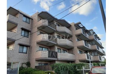 弘明寺北パークホームズ 1階 2LDK 賃貸マンション