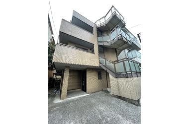 KEN HOUSE 3階 1LDK 賃貸マンション