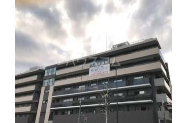 市ヶ谷仲之町ヒルズ クレスト 5階 1K 賃貸マンション