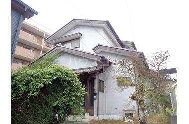 誉田町三丁目貸家 1-2階 4DK 賃貸一戸建て