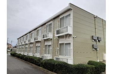 レオパレスマロンハイツ 2階 1K 賃貸アパート