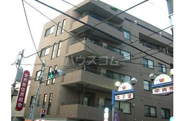 ボヌール三軒茶屋 2階 2LDK 賃貸マンション