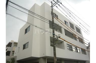 駒沢大学 徒歩15分 3階 2R 賃貸マンション