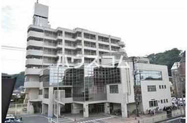 安針塚 徒歩17分 8階 3LDK 賃貸マンション