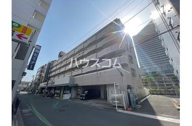 東戸塚 徒歩3分 1階 2LDK 賃貸マンション