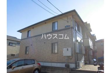フローラ 1階 2LDK 賃貸アパート