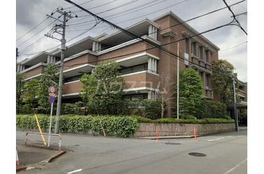 桜新町 徒歩12分 2階 1LDK 賃貸マンション