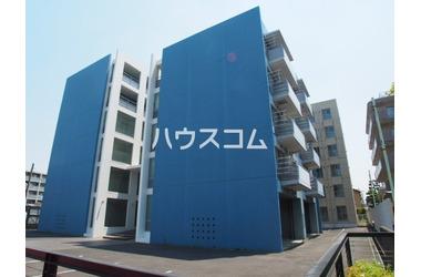T-Rhythmic SOKA 2階 3LDK 賃貸マンション