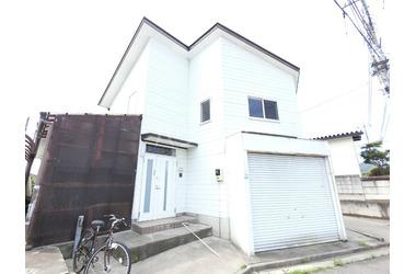 常見町貸家 1-2階 2LDK 賃貸一戸建て