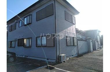 ライフメイト高徳 3番館 1階 2LDK 賃貸アパート