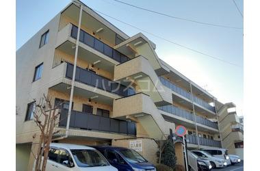 生田グリーンヒルズ 1階 3LDK 賃貸マンション