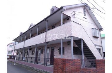 リヴェール壱番館 2階 2R 賃貸アパート