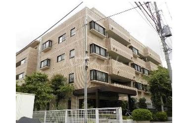 プレステージ祐天寺 2階 2LDK 賃貸マンション