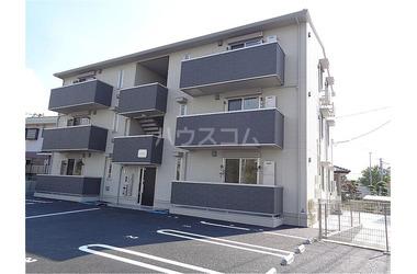 エーデルワイス 3階 1LDK 賃貸アパート