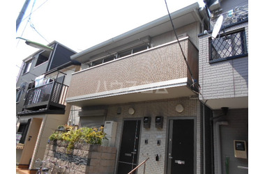 墨田4丁目貸家 2階 1LDK 賃貸一戸建て