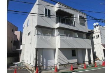 狛江 徒歩4分 2階 1R 賃貸アパート