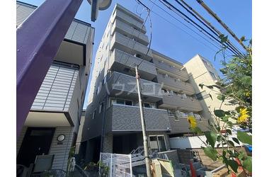 小村井 徒歩14分 4階 1LDK 賃貸マンション
