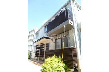 Hofbrauhaus 2階 1LDK 賃貸アパート
