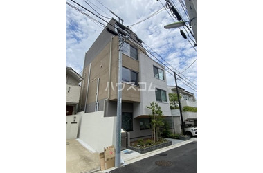 駒沢大学 徒歩3分 3-4階 1SLDK 賃貸マンション