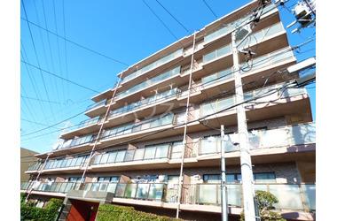 グランシャリオ 5階 2LDK 賃貸マンション