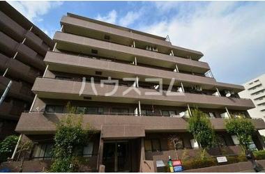 新横浜 徒歩11分 5階 3LDK 賃貸マンション