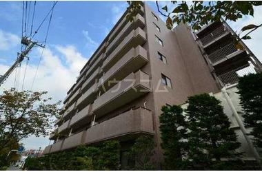 新横浜 徒歩11分 4階 3DK 賃貸マンション