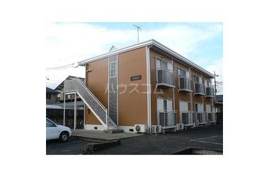 ハイランドハイツ 2階 1R 賃貸アパート