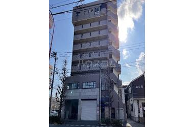 川崎大師 徒歩17分 7階 2DK 賃貸マンション