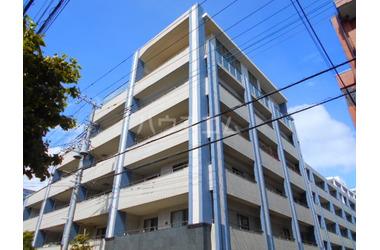 ゼファー武蔵境 3階 3LDK 賃貸マンション