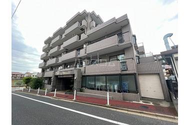 レヴィオン 2階 3DK 賃貸マンション