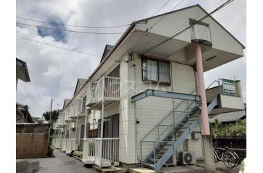 金沢コーポ 1階 1R 賃貸アパート