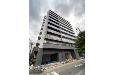浦和パラディア 8階 1LDK 賃貸マンション