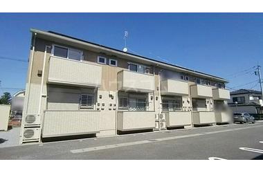 安塚 徒歩6分 2階 1LDK 賃貸アパート