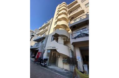 グリーンコーポⅡ 8階 3LDK 賃貸マンション