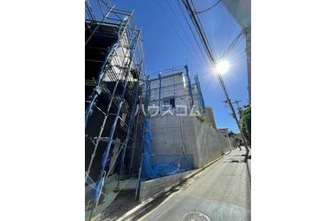 ハーミットクラブハウス桜木町ⅢB棟 2階 1DK 賃貸アパート