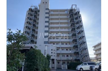 大宮 バス8分 停歩5分 11階 3LDK 賃貸マンション