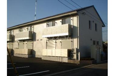 太田 徒歩16分 2階 2LDK 賃貸アパート