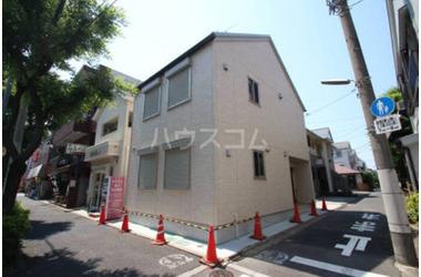 多摩川 徒歩11分 2階 1LDK 賃貸アパート